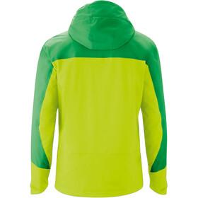 Maier Sports Gravdal XO Jacket Men, kiwi